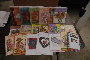 Misc Greeting Cards