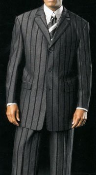 Business wear Suit