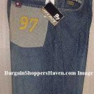 J Blaze Denim DESIGNER Jeans Size 38 waist NEW WHOLESALE PRICED
