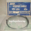 Volkswagon HEATER CABLE for 1969-1972 Beetle Super Beetle and Karman Ghia NEW in Original Packaging