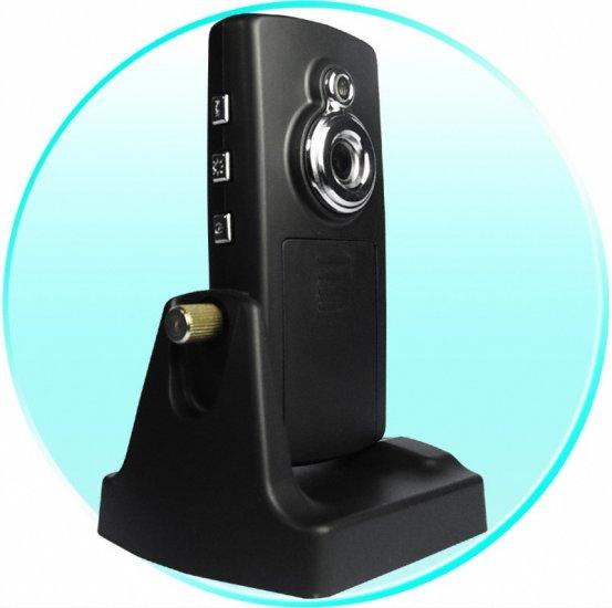 2GB Car Video Recorder + Laser Indication Light  [TKE-CVBLM-CVR]