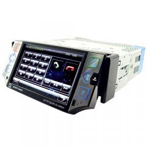 Car GPS Navigation System with Bluetooth  [TKE-CVSA-C09]