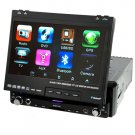 Large 7 Inch Touchscreen Bluetooth GPS Car DVD Player  [TKE-CVAU-C05]