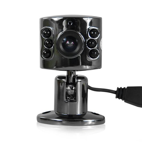 Wired Mini Hidden Camera - Color CMOS Sensor - NTSC  [TKE-CVAJM-808-NTSC]