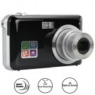 5MP Digital Camera with Face Detection + Optical Zoom  [TKE-CVSE-DV19]