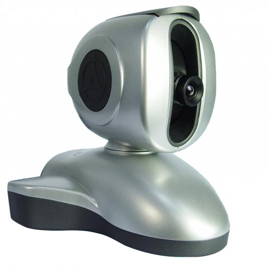 IP Security Camera with Angle Control and USB Webcam Server  [TKE-TX-IP001]