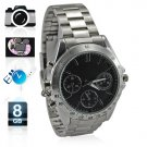 8GB Hidden Camera Watch [TKE-CVSL-I21]