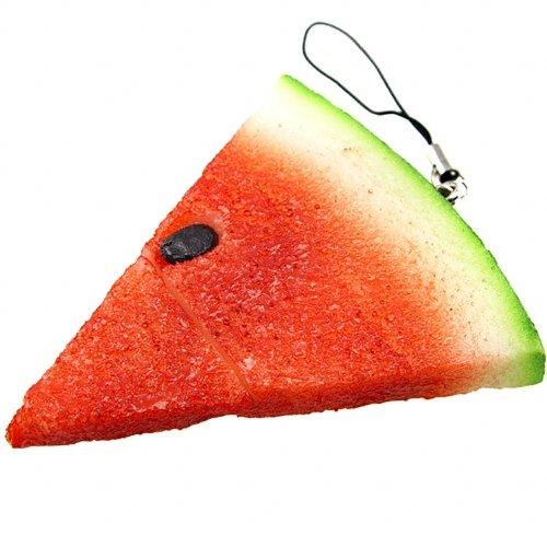 8GB USB Watermelon Food Shaped Flash Drive Storage  [TKE-CVSBO-5900-8GB]