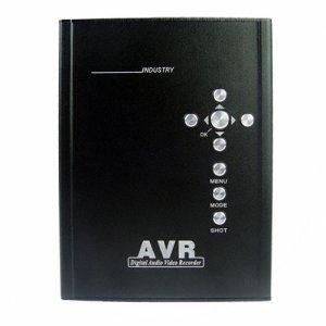 Mini Motion Detecting Video Recorder  [TKE-CVEDT-DV900P]