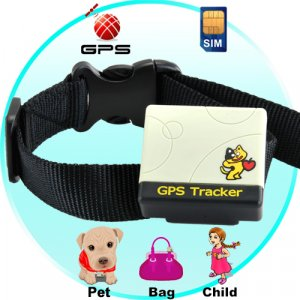 The Omni Tracker - World GPS Tracker  [TKE-CVJL-G95]
