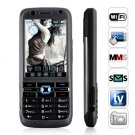 Metal Gear Cellphone - Wifi, Touchscreen, Dual SIM, Java Apps [TKE-CVFD-M81]