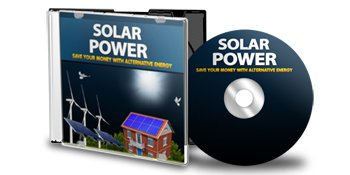 Simple Solar Power System