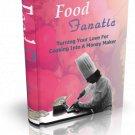 Introducing… Food Fanatic!