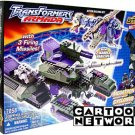HASBRO TRANSFORMERS ARMADA ACTION SET