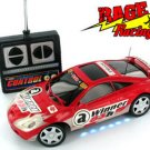 HUIXIN HIGH SPEED REMOTE CONTROL RACER RACE CAR