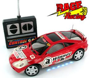 HUIXIN HIGH SPEED REMOTE CONTROL RACER RACE CAR