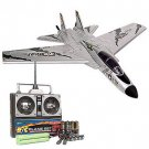 HX RADIO CONTROL F-14 TOMCAT SUPER FIGHTER AIRPLANE