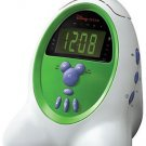 DISNEY - PIXAR BUZZ LIGHTYEAR & BEYOND CLOCK RADIO