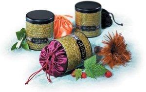 Kama Sutra Honey Dust - Edible Christmas Wedding Gift
