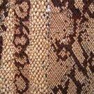FOREVER 21 Snake Print Pants Slacks xs s 0 2