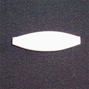 PTFE Magnetic stirr bar 3cmX1cm,250-500ml,egg shape