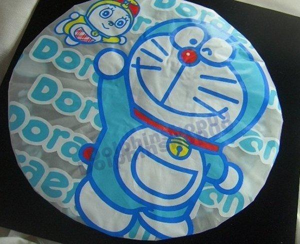 Doraemon Shower Cap Free Shipment
