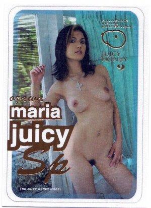 Maria Ozawa Sp Juicy Honey Vol.9