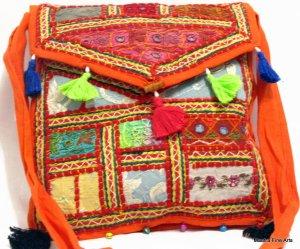 Bohemian Style Boho Gypsy Bag/Handbag