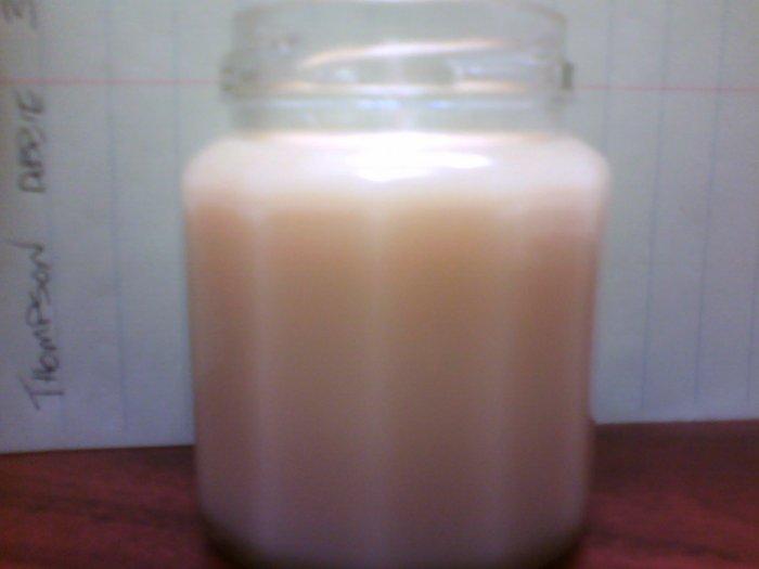 Maple Buttercream - Medium