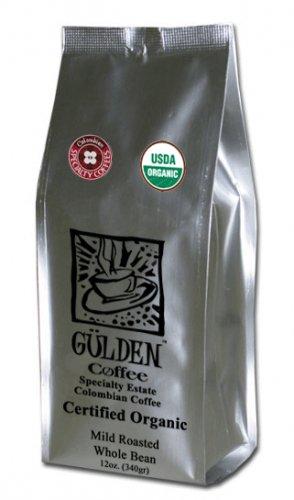 Colombian Organic Coffee