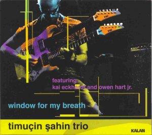 Jazz by Timucin Sahin