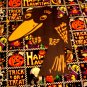 Halloween Black Crow Die Cut Party Decorations