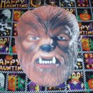 Halloween Werewolf  Die Cut Party Decorations