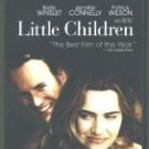 LITTLE CHILDREN (2007, DVD) NEW FACTORY SEALED