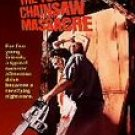 TEXAS CHAINSAW MASSACRE DVD NEW SEALED PIONEER SE OOP