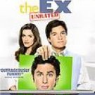 THE EX (2007, DVD) NEW  FACTORY SEALED UNRATED COMEDY