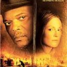 FREEDOMLAND (2006, DVD) BRAND NEW SEALED REGION 1 SAMUEL JACKSON JULIANNE MOORE