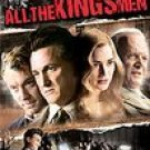 ALL THE KINGS MEN 2006 DVD NEW FACTORY SEALED SE