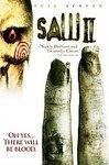 SAW ll (2006, DVD) NEW FACTORY SEALED HORROR JIGSAW 2