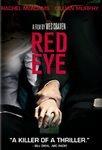 RED EYE DVD 2006 NEW SEALED RACHEL MCADAMS THRILLER FS