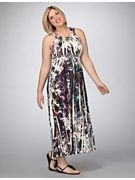Sublimation Print Maxi