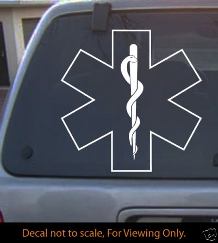 EMT#2a Decal