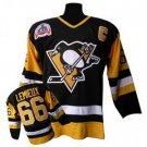 Mario Lemieux Retro NWT With Captain And Stanley Cup Patch
