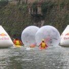 Walk on water ball 6.5ft diameter