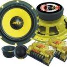 Pyle PLG6C Custom Component Kit PLG6C