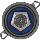 Boss BL3250 Audio Blade 3.5-Inch 2-Way Metallic Poly-Injection Cone Speaker