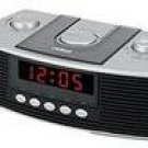 Naxa NX-159 Digital Alarm Clock with am/fm radio And Snooze