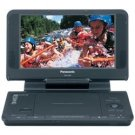 Panasonic DVDLS855 8.5