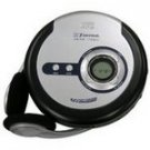 Emerson HD9116BL Personal CD-R/RW Player
