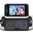 T-Mobile Sidekick 3 QWERTY Phone